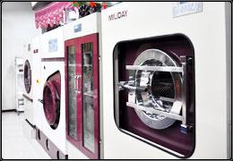 干洗机的知识介绍
