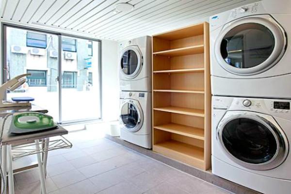 开一家干洗店的成本结构是什么样的?